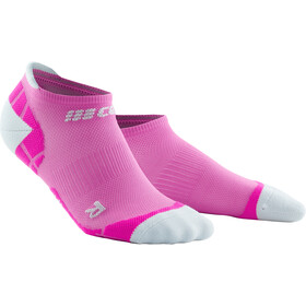 cep Ultralight No Show Sokken Dames, electric pink/light grey
